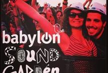 Babylon Instagram / Babylon Instagram fotoğrafları burada toplaştı...
