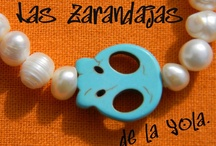 Zarandajas / Pagina venta online complementos www.laszarandajas.com