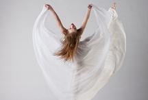 mundo del Baile y movimientos