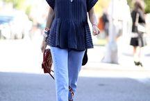 Leandra Medine / Looks