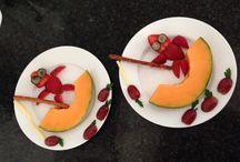 Jo's Fruit Fun