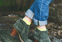 Shoes I love / by Kelley Kearney