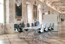 Meeting Rooms / Executive as well less formal meeting/conference rooms.