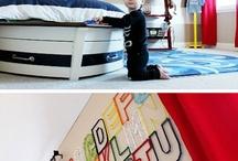 Parker's Big Boy Room