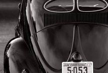 VolksWagen / The Beetle、他