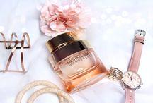 Perfumy - Perfumes