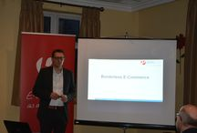 Norwich Online Seller Meetup - March 2016 / Our First ever Norwich Online Seller Meetup was supported by PlentymarketsUK and Norwich based fulfilment firm Vdepo. Our agenda for the evening was Cross border trade and getting on the top of eBay & Amazon search results.