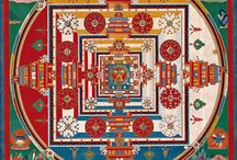 Mandala - 曼茶(陀)羅 - 만다라