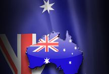 AUSTRALIAN ALL ARE WE / Beautiful one day ----- Perfect the next !!
