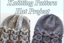 Crochet & Knitting Projects