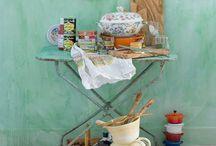 medi kitchen ideas
