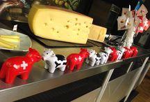 La Svizzera alla città del Gusto di Roma - 28 dicembre 2013 / I Formaggi Svizzeri alla Città del Gusto di Roma Gambero Rosso per una giornata dedicata alle bontà elvetiche!