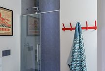 LE VALIGINE at home / Each Valigina is unique, to be carried with you in every room of your life.