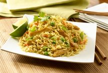 Fried Rice at Hing's Chinese Restaurant / Fried Rice: 7 items including... House Fried Rice, Shrimp  Fried Rice,