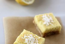 Sugarfree desserts / by Monia Filipe