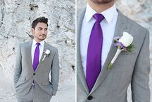 Men's suits wedding