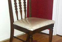 Beautiful Chairs /  Take a look at photos of the beautiful design chairs.