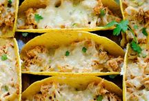 Pulled Chicken Recipes