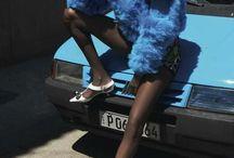 CARS and fashion