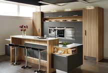 Kitchens / Beautiful kitchen designs to inspire your self build or renovation project.