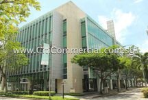 CBD - City Hall / City Hall has been a location for government administration since the colonial days. It is still the location for Singapore's Supreme Court and the Parliament House. It's thus the favourite address for many law firms and law practitioners. Its nearest MRT station is City Hall MRT interchange station. For Enquiries email leasing@citicommercial.com.sg