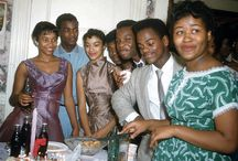 African American portraits