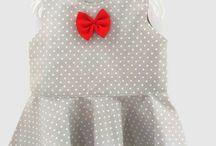 Sukienki / Sukieneczki szyte z pasją dla naszych córeczek