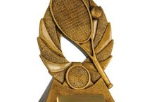 Tennis/Racquet Sports awards and trophies