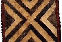 Textiles etnicos
