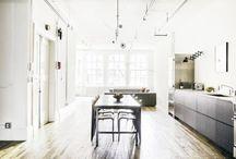Inspiration: Loft Apartments