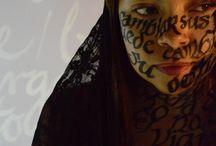 Si sientes con intensidad, lo llevarás a la eternidad / Estudio caligráfico y fotográfico a mi gran amiga Johana Navarro en la fotografía Juan Carlos Murcia, a ellos infinita gratitud una tarde fria pero bien cálida con chocolatico santafereño...