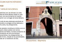 Descubre nuestro patrimonio Villena