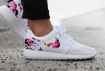 Buty Nike<3