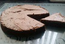 slimming world Weetabix cake