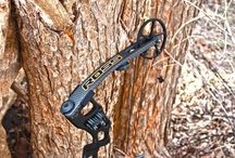 Ross Archery Bows / Bows from Ross Archery. Made in the USA.