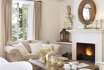 Living Room Update / by Sara Polhemus