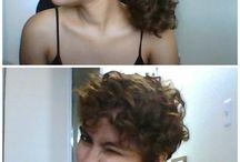 Hair / by Megan Francis