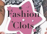 Fashion Clots / Nothing Extra
