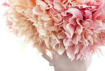 pretty things / fleur / by Amadea Ng