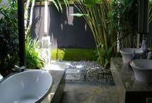 Go Green Bathrooms