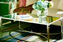 Living Room / by Doralinda Hankins