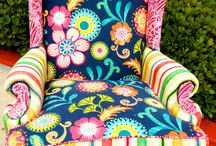 Upholstery & Cool Furniture