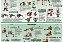 Exercises - Arms / Upper Body