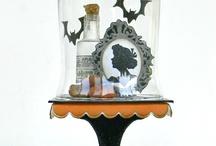 Halloween Ideas / by Micki Harper