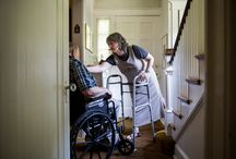 Trends in Home Care / Health Care in the Home