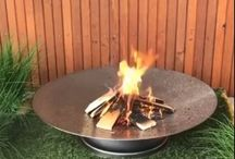 Endlessspas Fire Pits