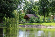 Park Godzieszowa Polska / Park Godzieszowa Polska