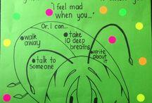 Classroom/Behaviour Management