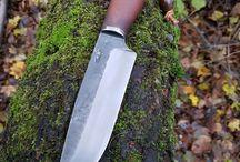 Zajímavé nože