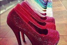 chaussure a talon